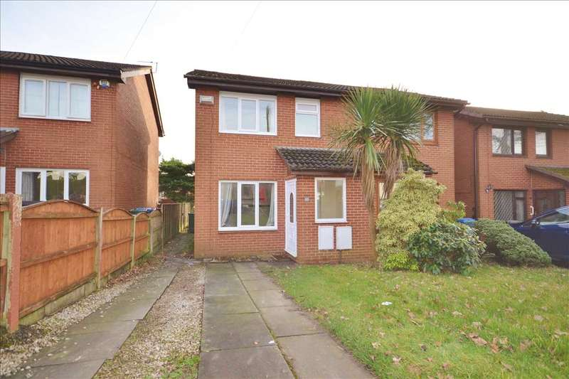 2 Bedrooms Semi Detached House for sale in Rawlinson Lane, Heath Charnock, Chorley