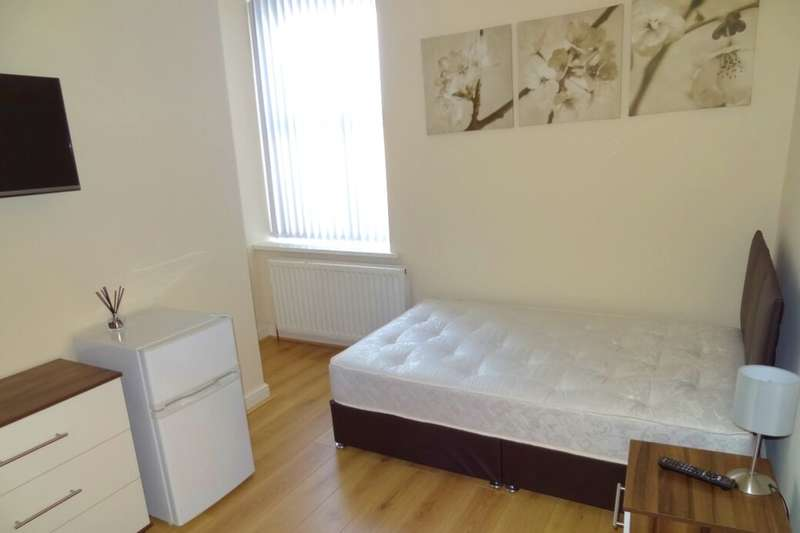 House Share for rent in Lord Street, Colne, BB8