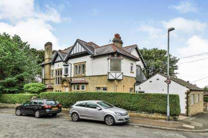 5 Bedrooms Detached House for sale in Hood House Street, Burnley, Lancashire