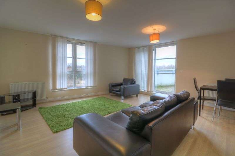 2 Bedrooms Property for sale in Watkin Road, Leicester