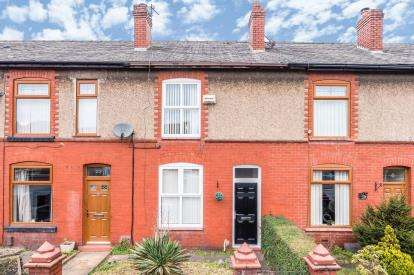 2 Bedrooms Terraced House for sale in Wigan Road, Atherton, Manchester, Greater Manchester, M46