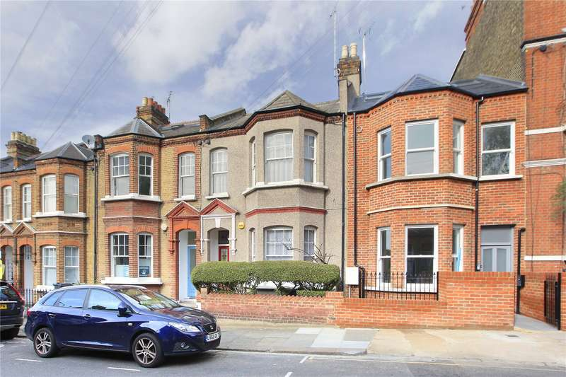 4 Bedrooms House for sale in Iveley Road, Clapham, London, SW4