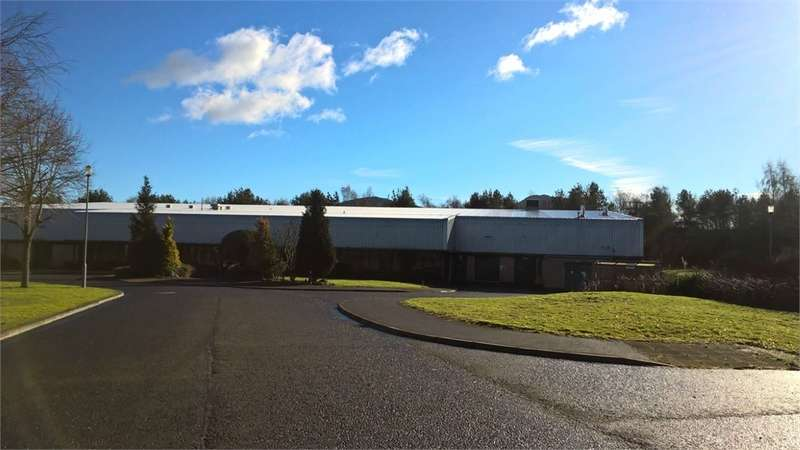 Commercial Property for rent in Tweedside Park, Tweedbank, Galashiels, Scottish Borders