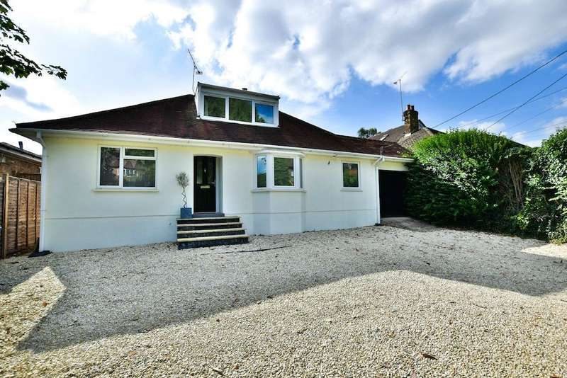 3 Bedrooms Detached House for sale in Kings Road, CHALFONT ST GILES, HP8
