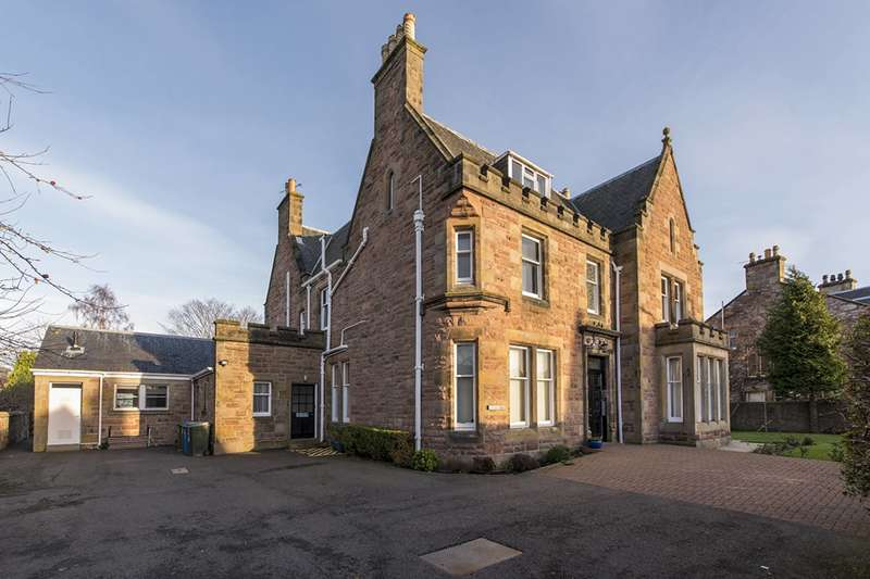 10 Bedrooms Detached House for sale in Crown Drive, Crown, Inverness, Highland, IV2 3QG