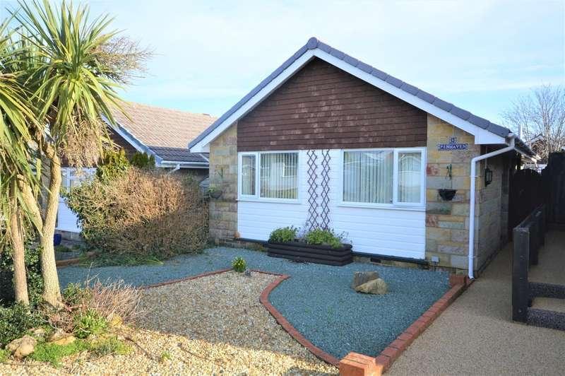 2 Bedrooms Detached Bungalow for sale in Perowne Way, Sandown