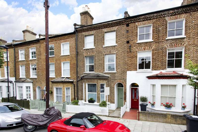 1 Bedroom Apartment Flat for sale in Rommany Road, Dulwich, London