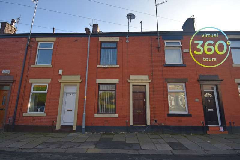 2 Bedrooms Terraced House for sale in Ada Street, Syke OL12