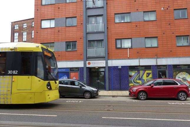2 Bedrooms Apartment Flat for sale in 165 Union Street, Oldham, Greater Manchester, OL1 1TD