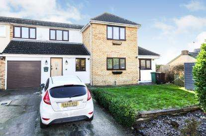 5 Bedrooms Semi Detached House for sale in Great Totham, Maldon, Essex