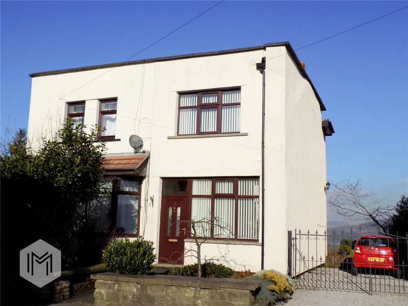 2 Bedrooms Semi Detached House for sale in Church Street, Blackrod, Bolton, BL6