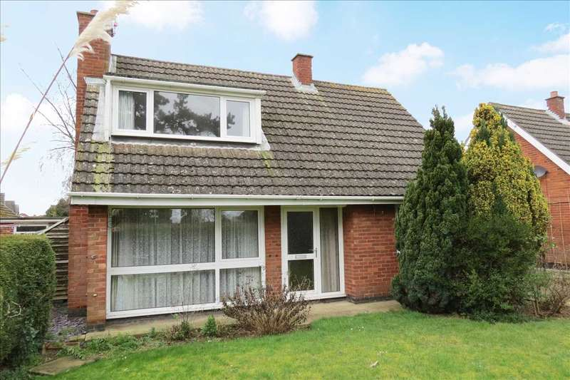 3 Bedrooms Detached House for sale in Sleaford Road, Ruskington