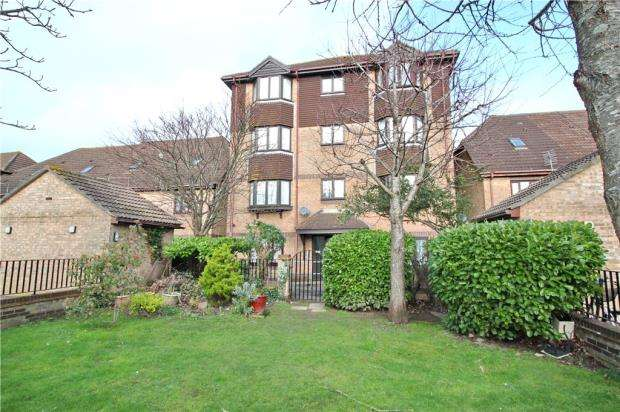 2 Bedrooms Apartment Flat for sale in Rowan Court, Southsea, Hampshire