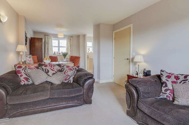 2 Bedrooms Property for sale in Angel Bank, Horwich, Bolton, BL6 5GX