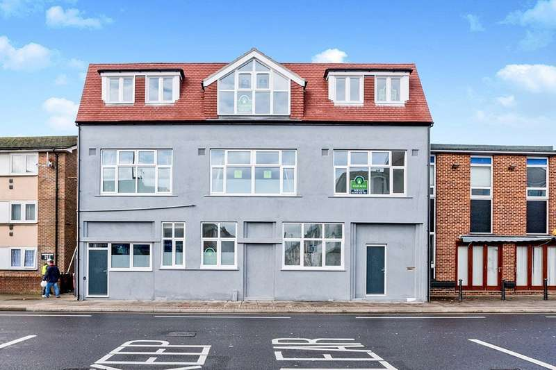 1 Bedroom Apartment Flat for sale in Hanway Road, Portsmouth, PO2