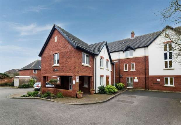 2 Bedrooms Flat for sale in Sandhurst Street, Oadby, Leicester