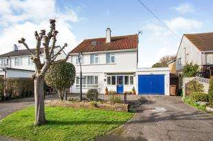 4 Bedrooms Detached House for sale in Wansford Way, Felpham, Bognor Regis, West Sussex