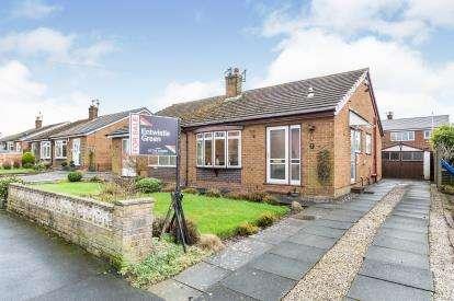 2 Bedrooms Bungalow for sale in Coupe Green, Hoghton, Preston, Lancashire, PR5