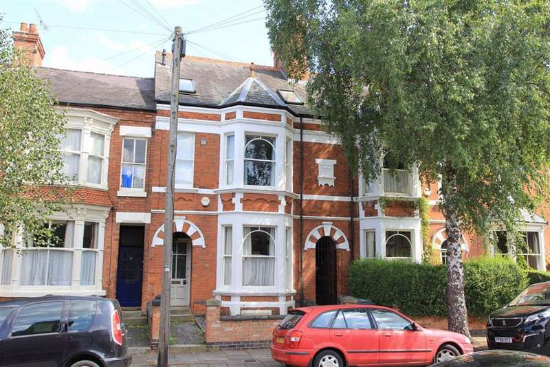 5 Bedrooms Property for sale in West Avenue, Clarendon Park, Leicester