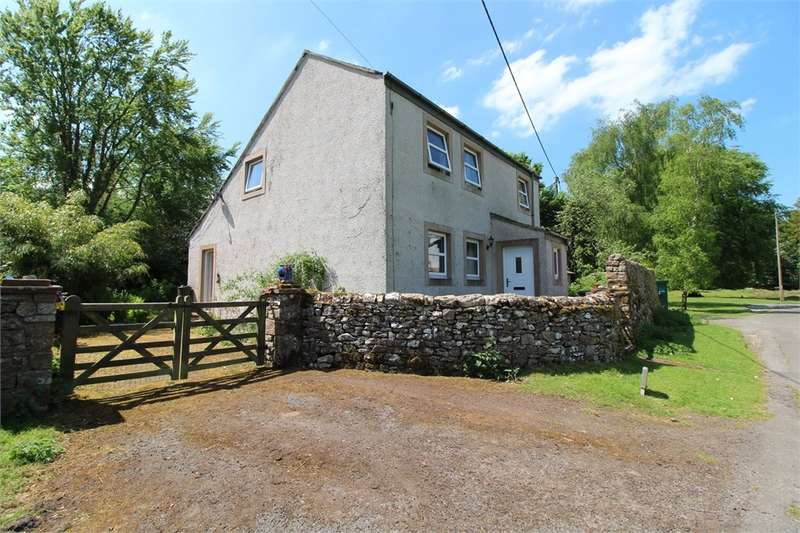 3 Bedrooms Detached House for sale in Maulds Meaburn, Penrith, CA10