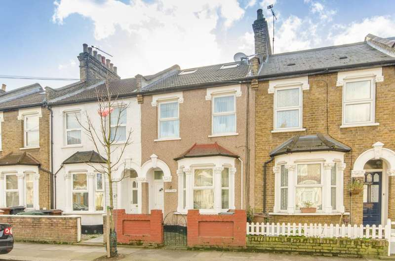 5 Bedrooms House for sale in Cazenove Road, Lloyd Park, E17