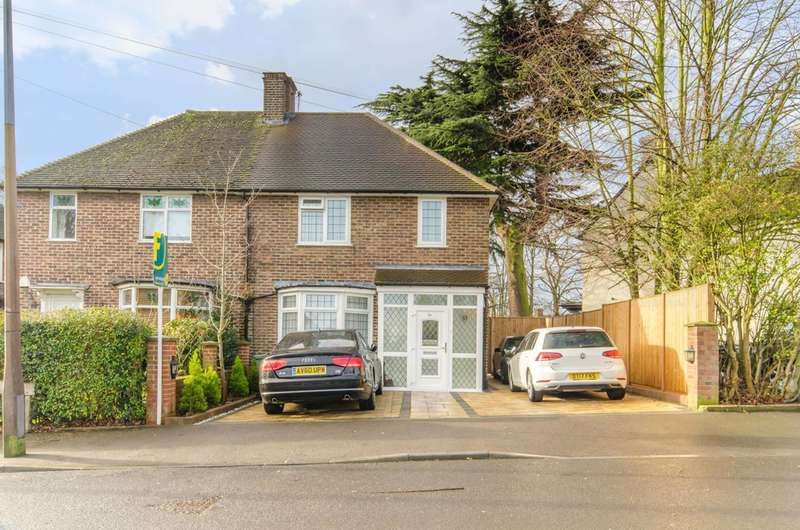3 Bedrooms House for sale in Little Friday Road, Chingford, E4