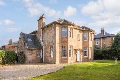 6 Bedrooms House for sale in Langside Drive, Glasgow