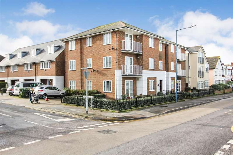 2 Bedrooms Apartment Flat for sale in Tankerton Road, Tankerton, Whitstable