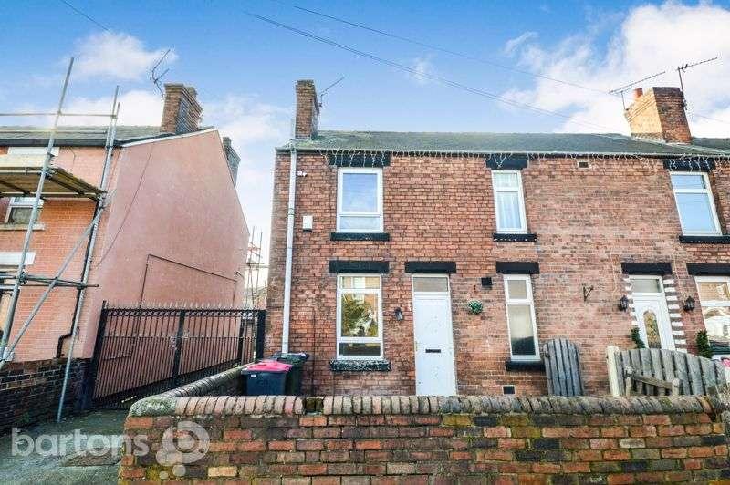 3 Bedrooms Property for sale in Duncan Street, Brinsworth