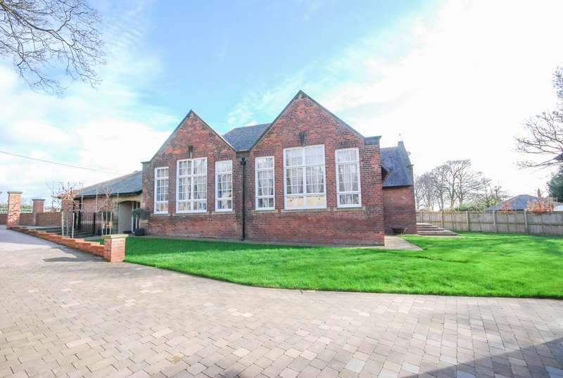 4 Bedrooms Semi Detached House for sale in Old School Court, Cleadon
