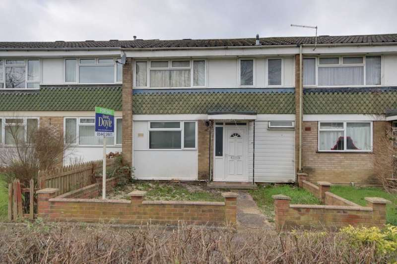 3 Bedrooms House for sale in 3 DOUBLE BEDROOMS, Garage & Storage, OVER 1100 SQ FT