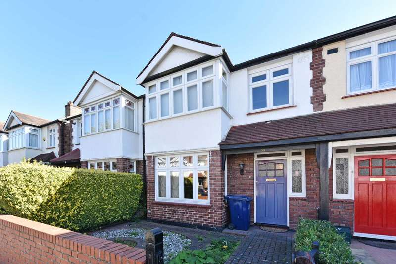 4 Bedrooms House for sale in Erlesmere Gardens
