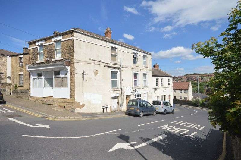 5 Bedrooms Property for sale in New Hill, Conisbrough