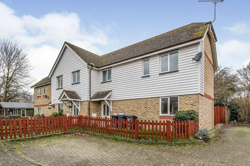 3 Bedrooms End Of Terrace House for sale in South Street, Whitstable, Kent, CT5