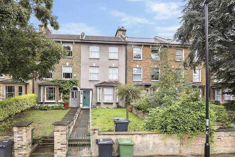 5 Bedrooms House for sale in Upper Brockley Road, London, SE4