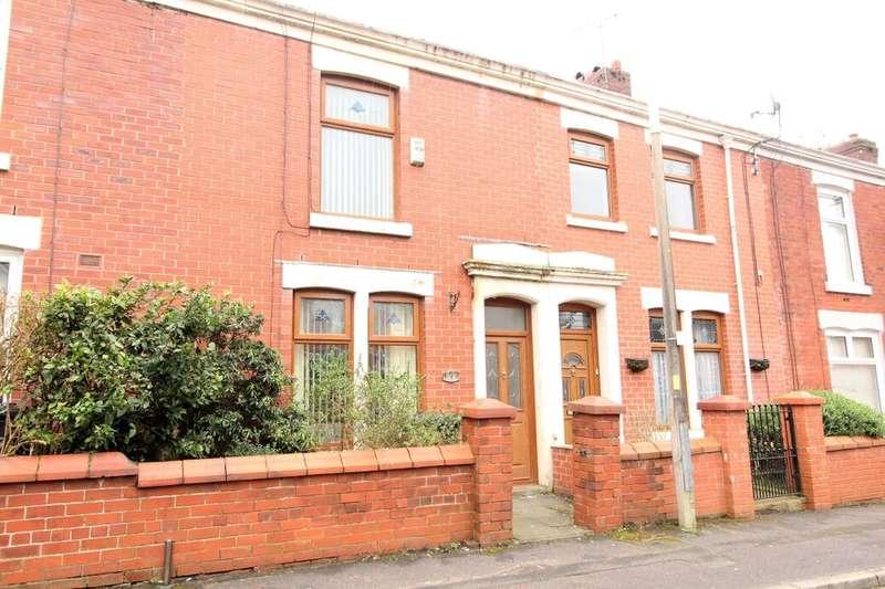 3 Bedrooms Property for sale in Tewkesbury Street, Blackburn, BB2