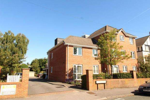 1 Bedroom Flat for sale in Clarence Road, Fleet, Hampshire