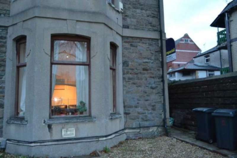 10 Bedrooms House Share for rent in West Grove, Cardiff