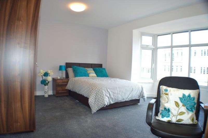 Property for rent in Osmaston Road , Derby DE1