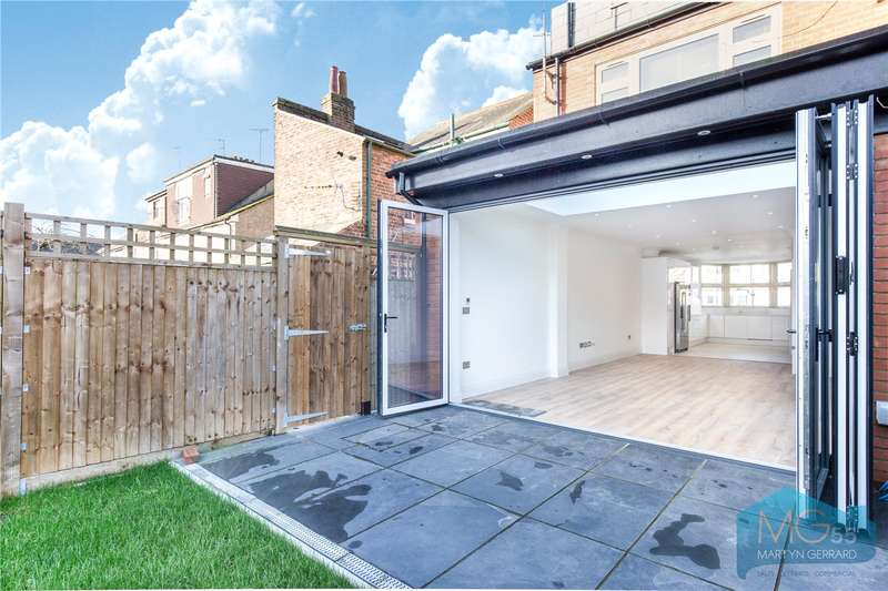 3 Bedrooms Detached House for sale in Marion Road, Mill Hill, London, NW7