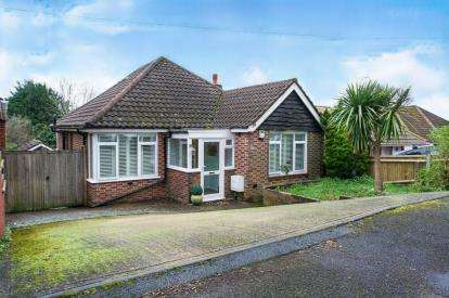 2 Bedrooms Bungalow for sale in Southampton, Hampshire, Uk