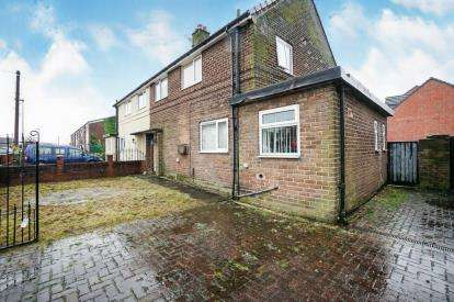 3 Bedrooms Semi Detached House for sale in Birchfield Avenue, Atherton, Manchester, Greater Manchester, M46