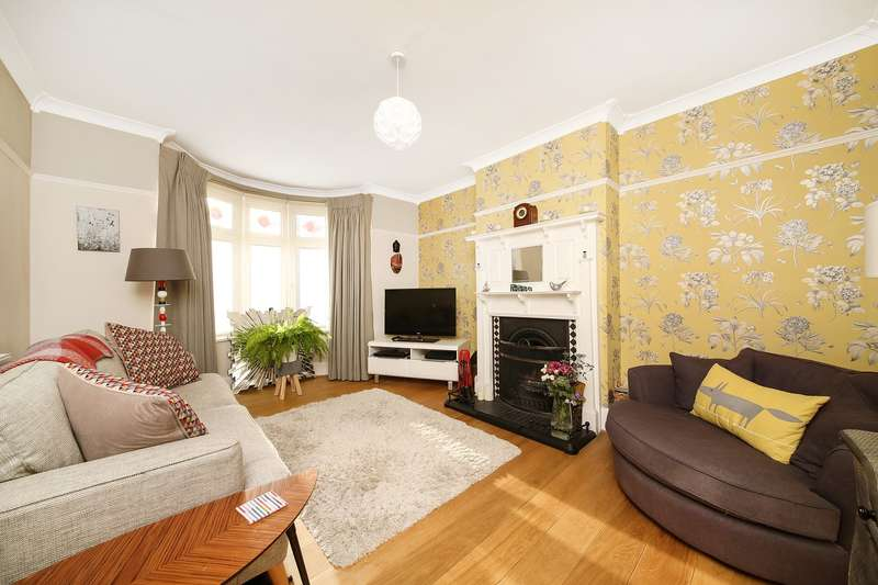 4 Bedrooms End Of Terrace House for sale in Woolstone Road, Forest Hill