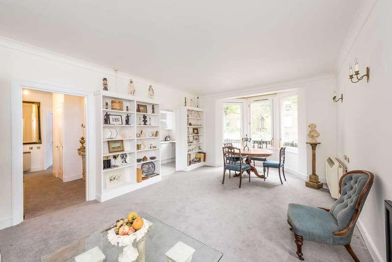 2 Bedrooms Flat for sale in Milmans Street, Chelsea, SW10