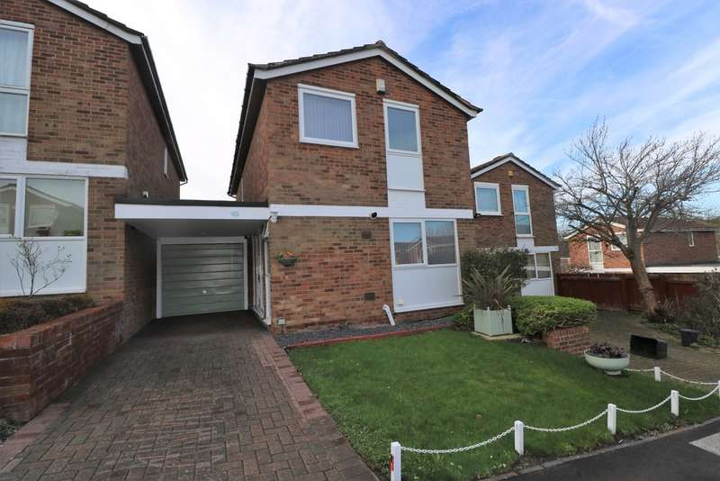 4 Bedrooms Semi Detached House for sale in Newlands Wood, Bardolph Avenue, Croydon, CR0 9JR