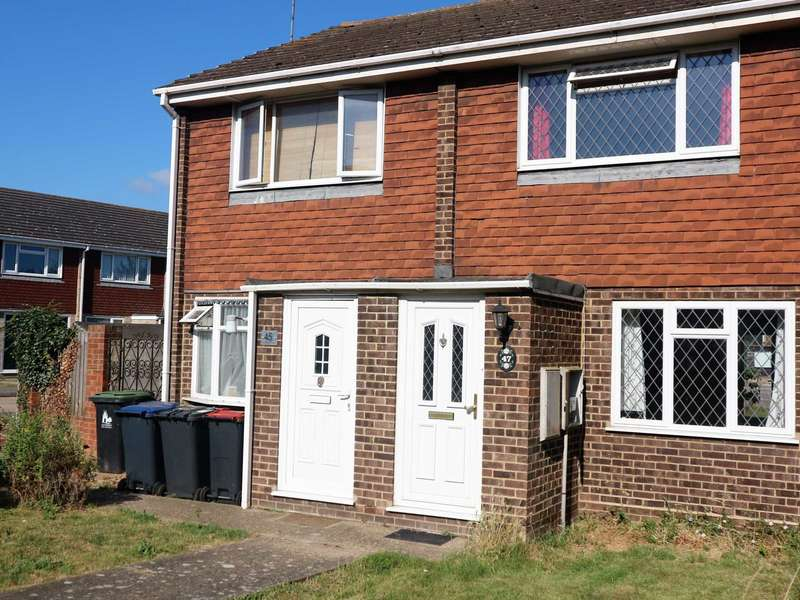 2 Bedrooms Terraced House for sale in Peartree Road, Herne Bay