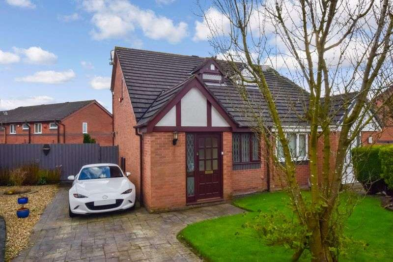 2 Bedrooms Property for sale in Quarry Pond Road, Worsley