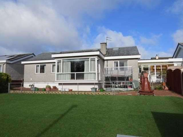 3 Bedrooms Detached House for sale in Pant Lodge, Pant Lodge, Llanfairpwll