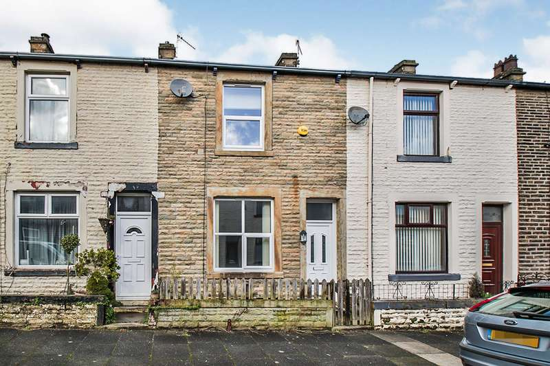 2 Bedrooms House for sale in Dorset Street, Burnley, Lancashire, BB12