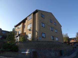 1 Bedroom Flat for sale in Apollo House, Illustrious Close, Chatham, Kent